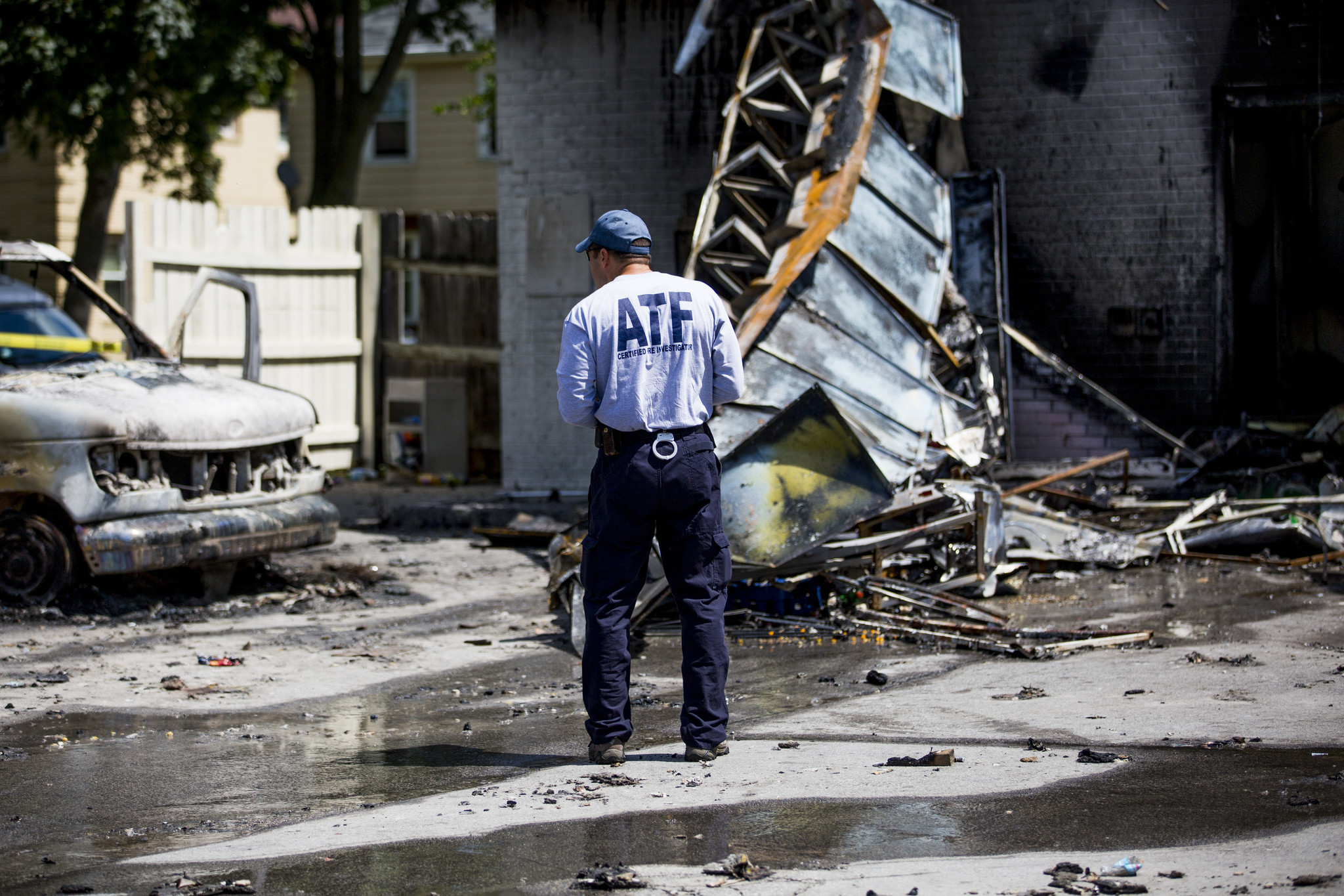 Road to urban despair paved by Democrats