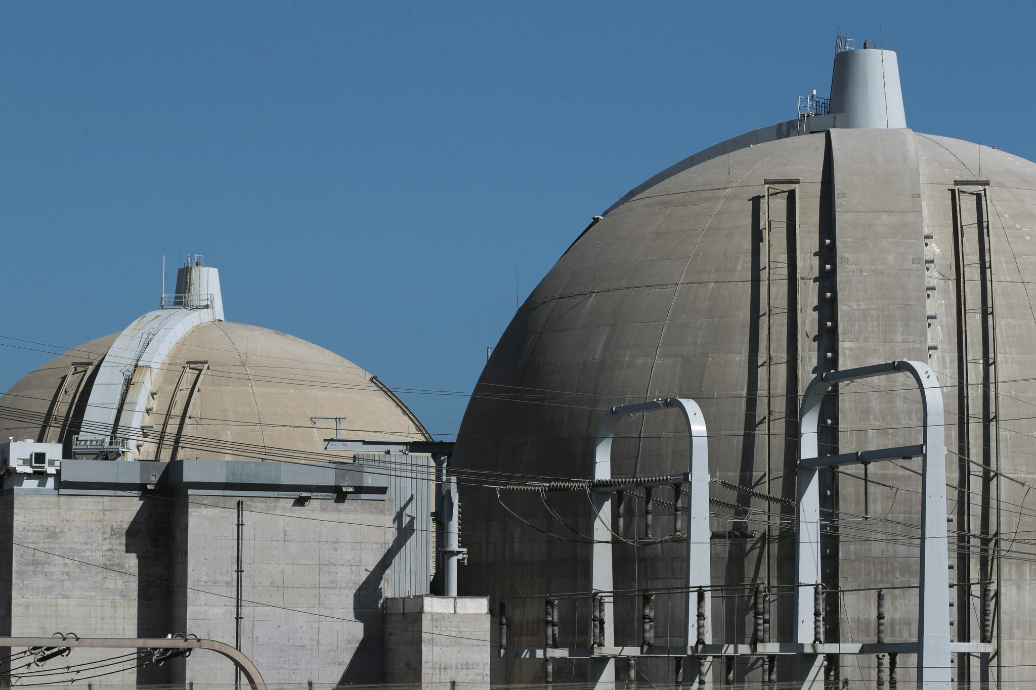 San ofre reactor was pushed too hard leak resulted report says