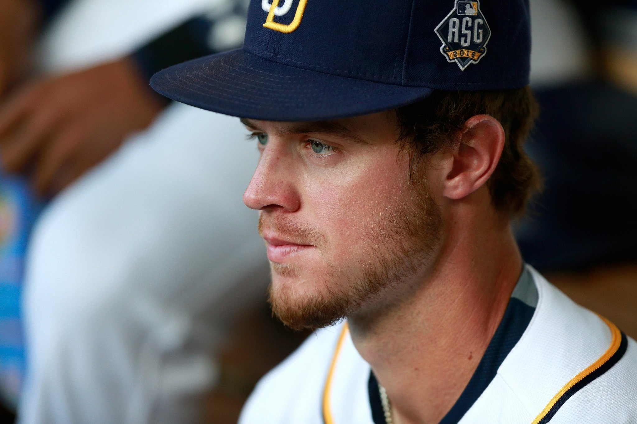 Watch Live Wil Myers At Hr Derby Press Conference The