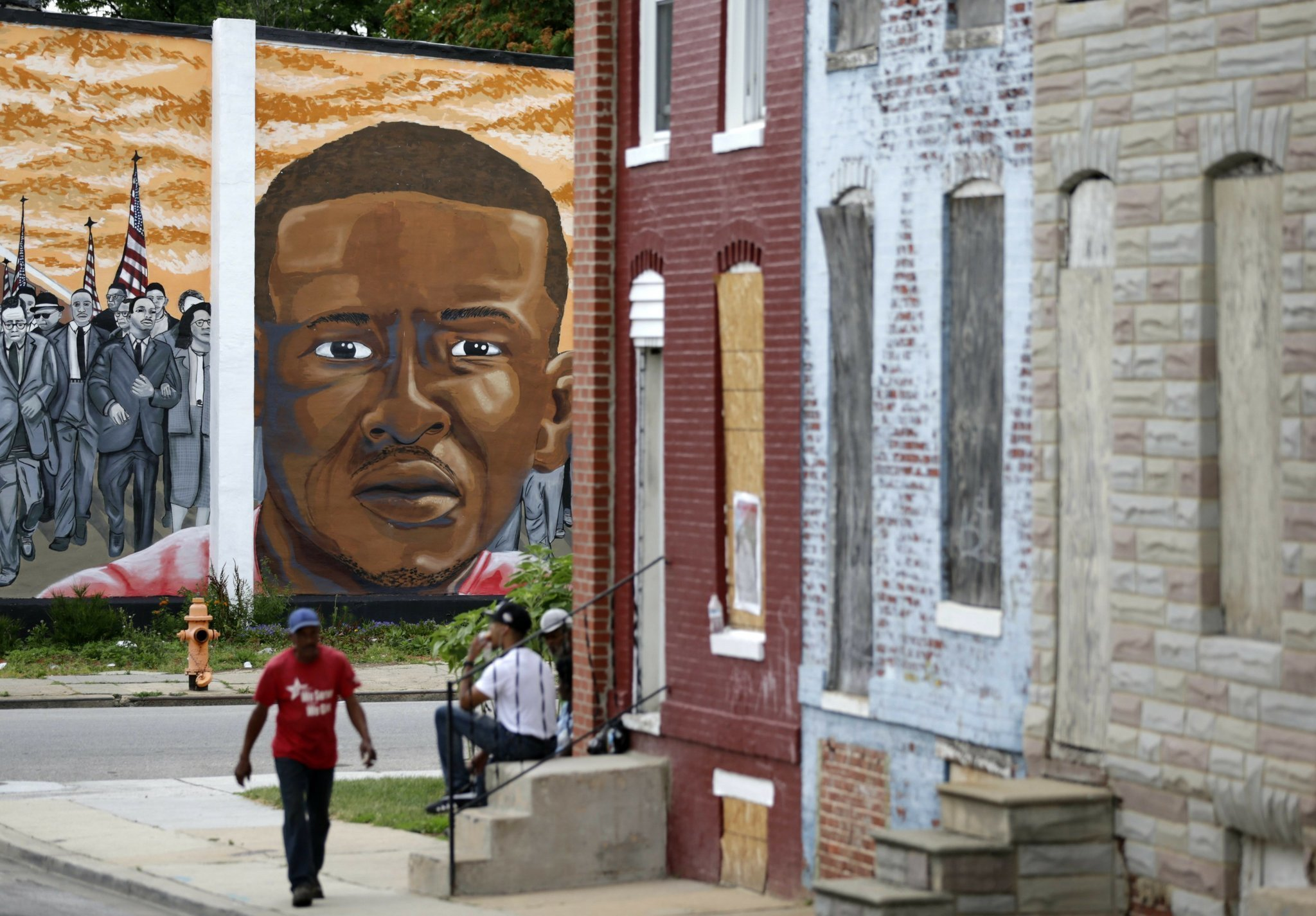#RIP Lor Scoota, Baltimore rapper who tried to stop violence - The San Diego Union-Tribune