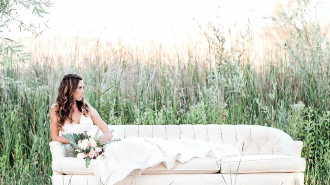 Saving money on a wedding the san diego union tribune many of the parks run by the county including los penasquitos canyon preserve above solutioingenieria Gallery