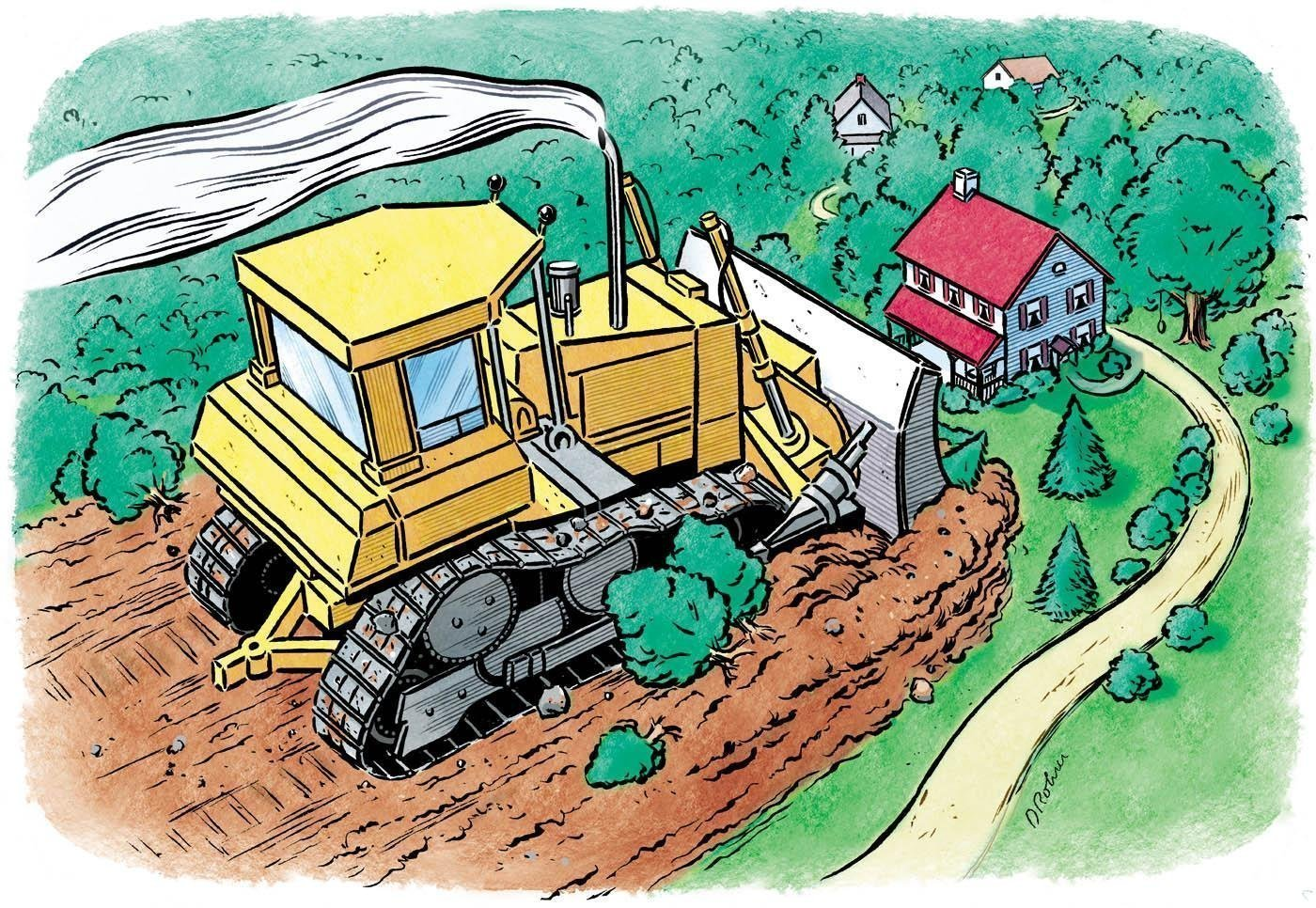 Lawmakers Move To Revive Abusive Eminent Domain The San