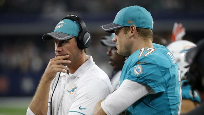Adam Gase, Ryan Tannehill and Realistic Expectations