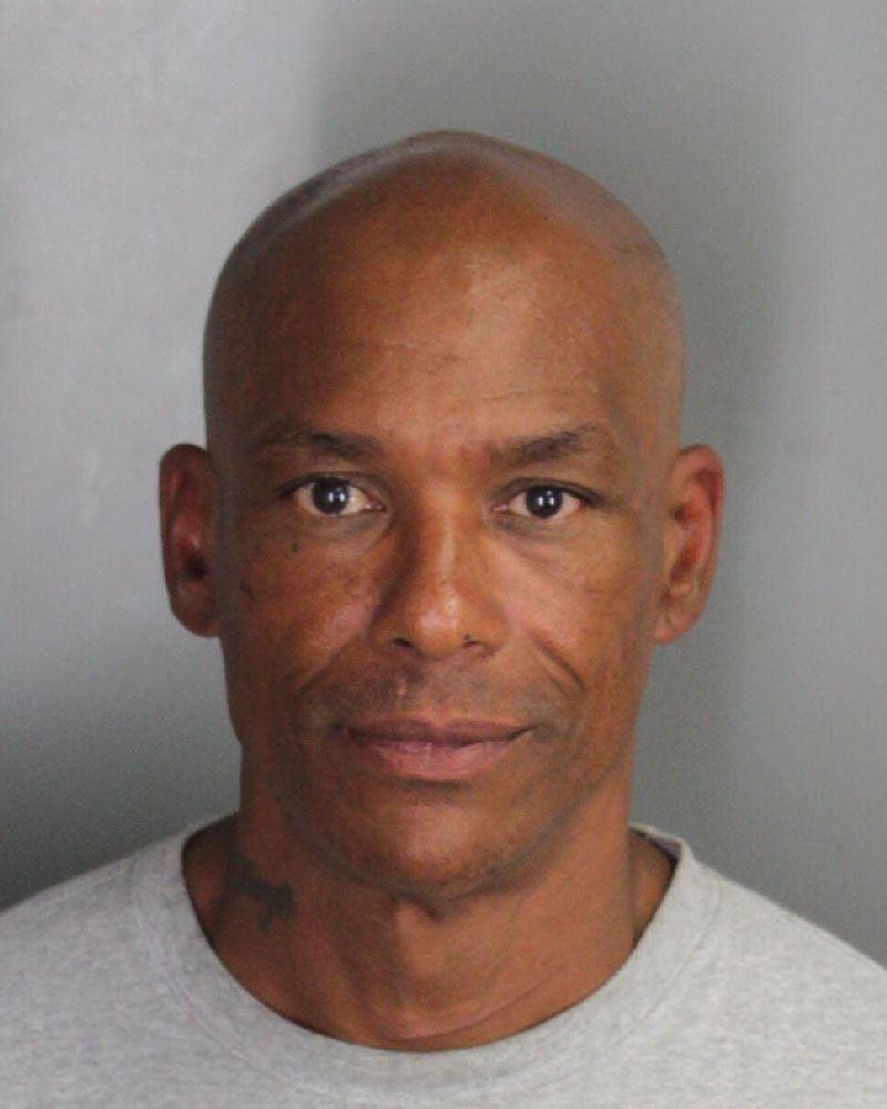 San Diego S Wanted Parole Violation The San Diego Union