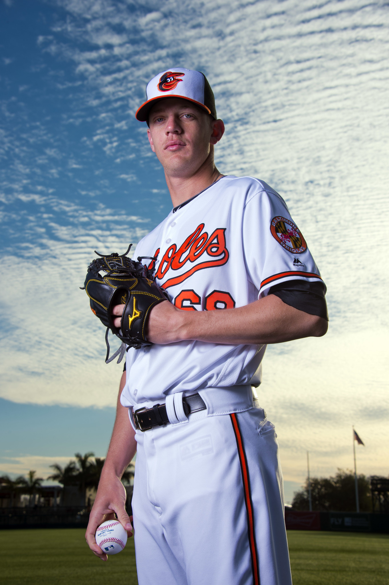 Bal-orioles-pregame-notes-bridwell-gets-first-big-league-call-tillman-reports-no-shoulder-issues-20160821