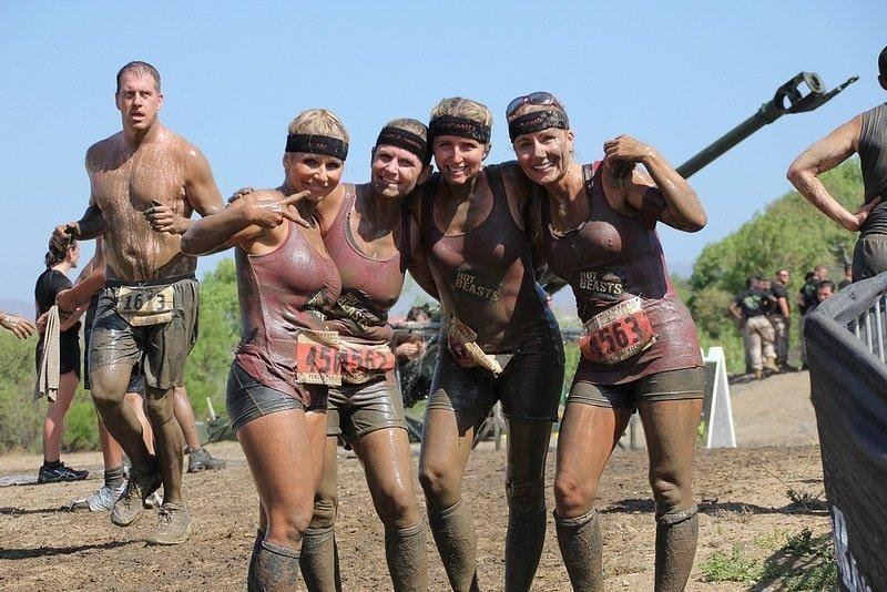 Camp Pendleton Mud Run registration open - The San Diego ...