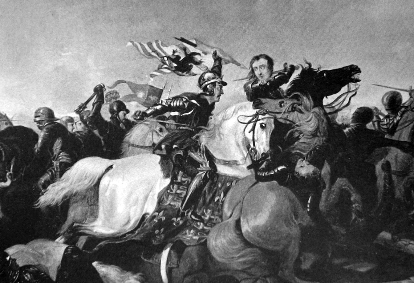 a critical analysis of the knight and chivalry by richard barber Chivalry began to be the common language of the privileged class, being materialized in the form of a code of values that was obeyed by all those who were dubbed: from the king right down to the most insignificant knight.