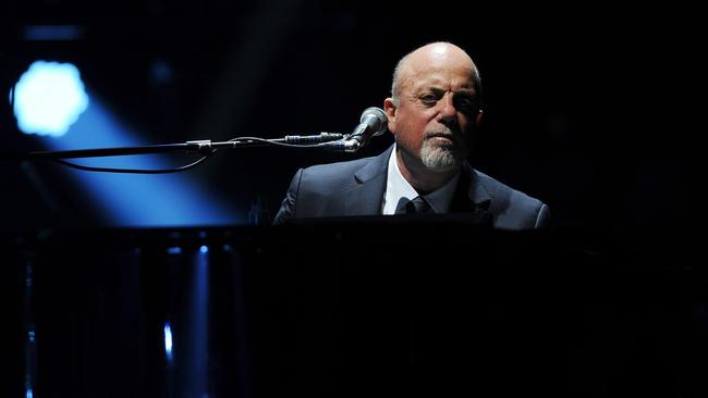 Billy Joel Reflects On His Musical Past Present In In Depth