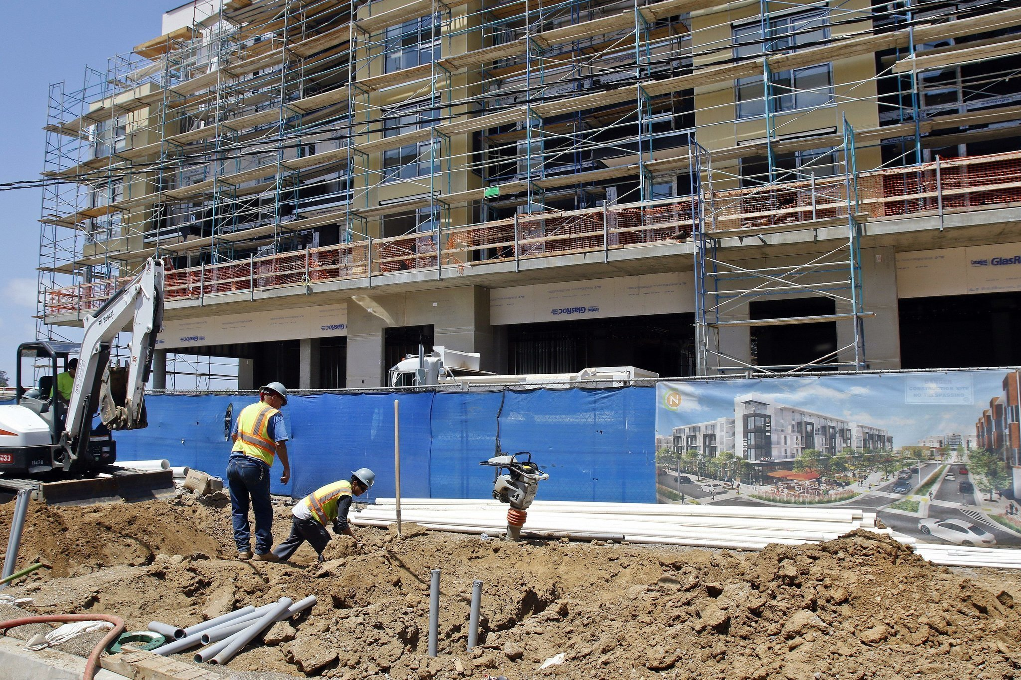 new projects spark start of north county gaslamp the san diego