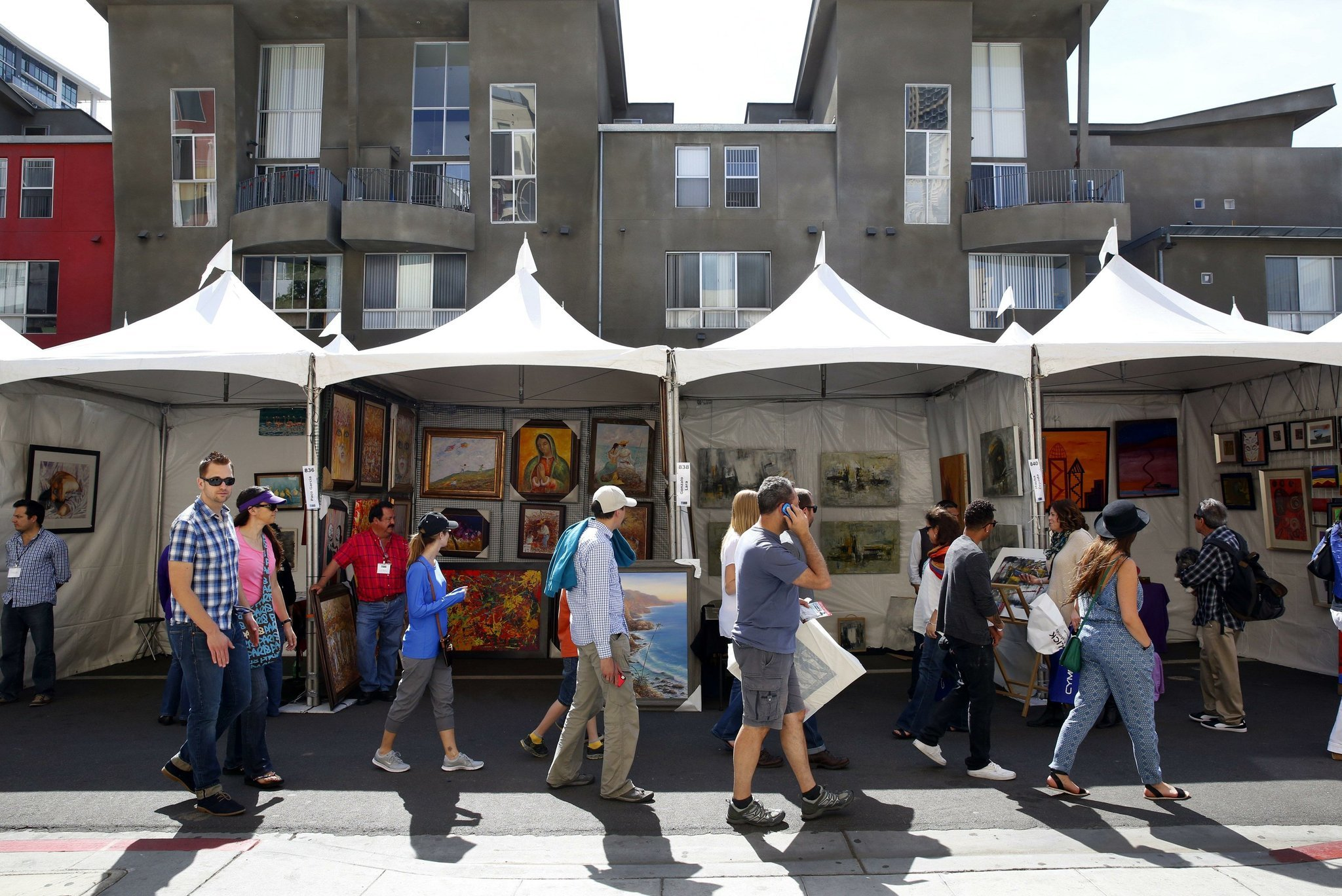 Five things to know before ArtWalk