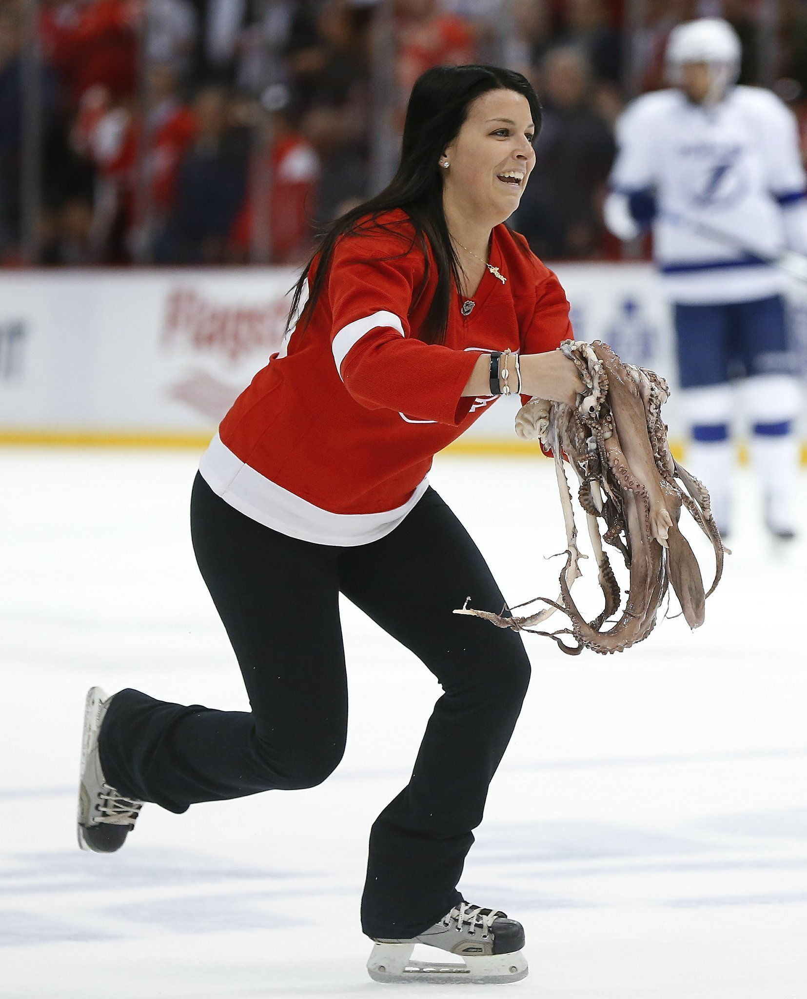 Rats octopi and sharks nhl needs pest control for playoffs the rats octopi and sharks nhl needs pest control for playoffs the san diego union tribune voltagebd Gallery