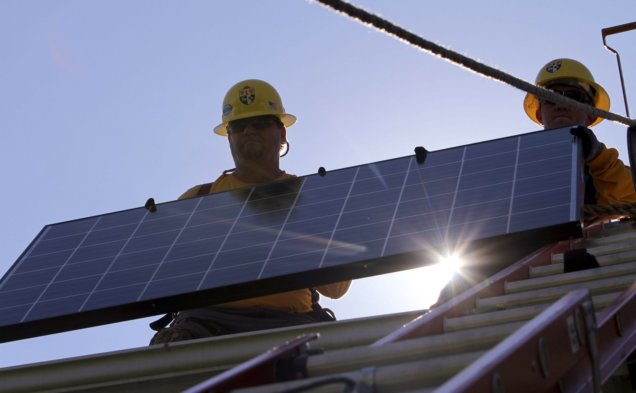 Be careful when it comes to that rooftop solar tax credit