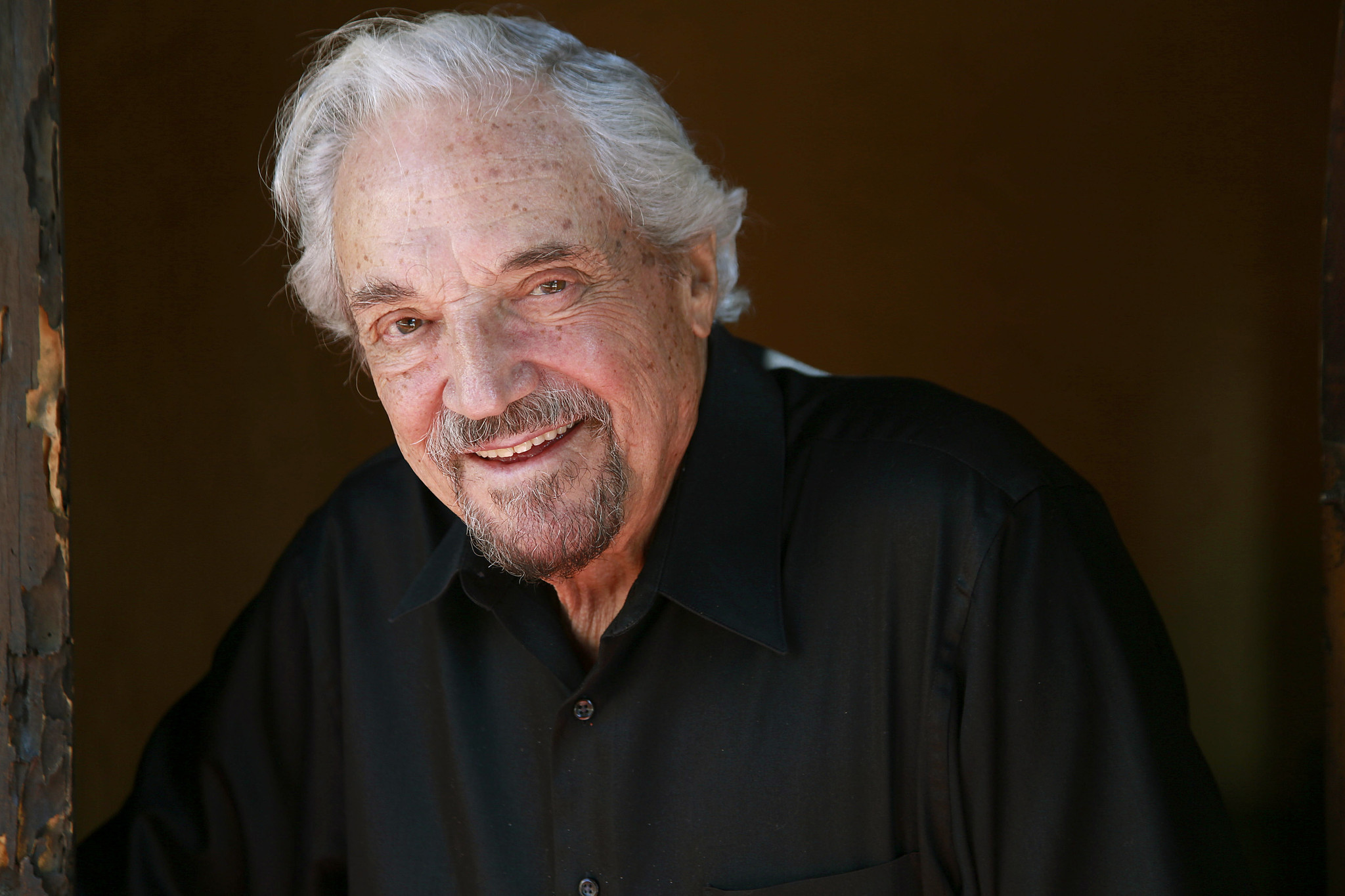 Hal Linden returns to the stage for 'The Fantasticks,' the ...