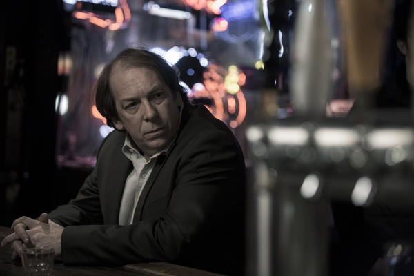 As 'The Night Of' signs off, star Bill Camp reflects on the 'subtle beast' of his character