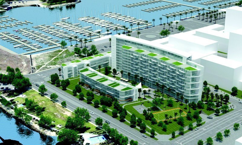 Chula Vista bayfront plan progresses The San Diego UnionTribune