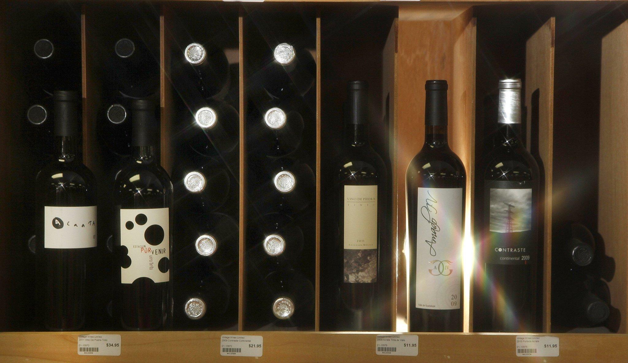 Is Baja finally uncorking wine success?