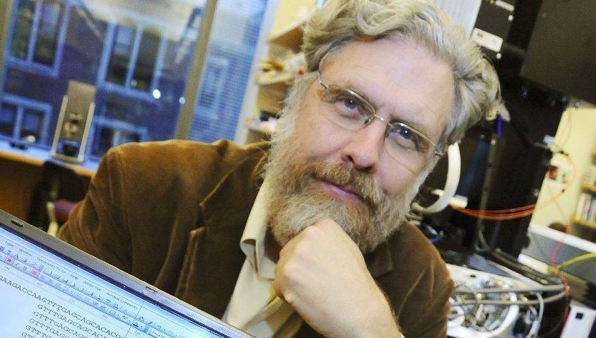 Harvard geneticist says reversing aging is plausible