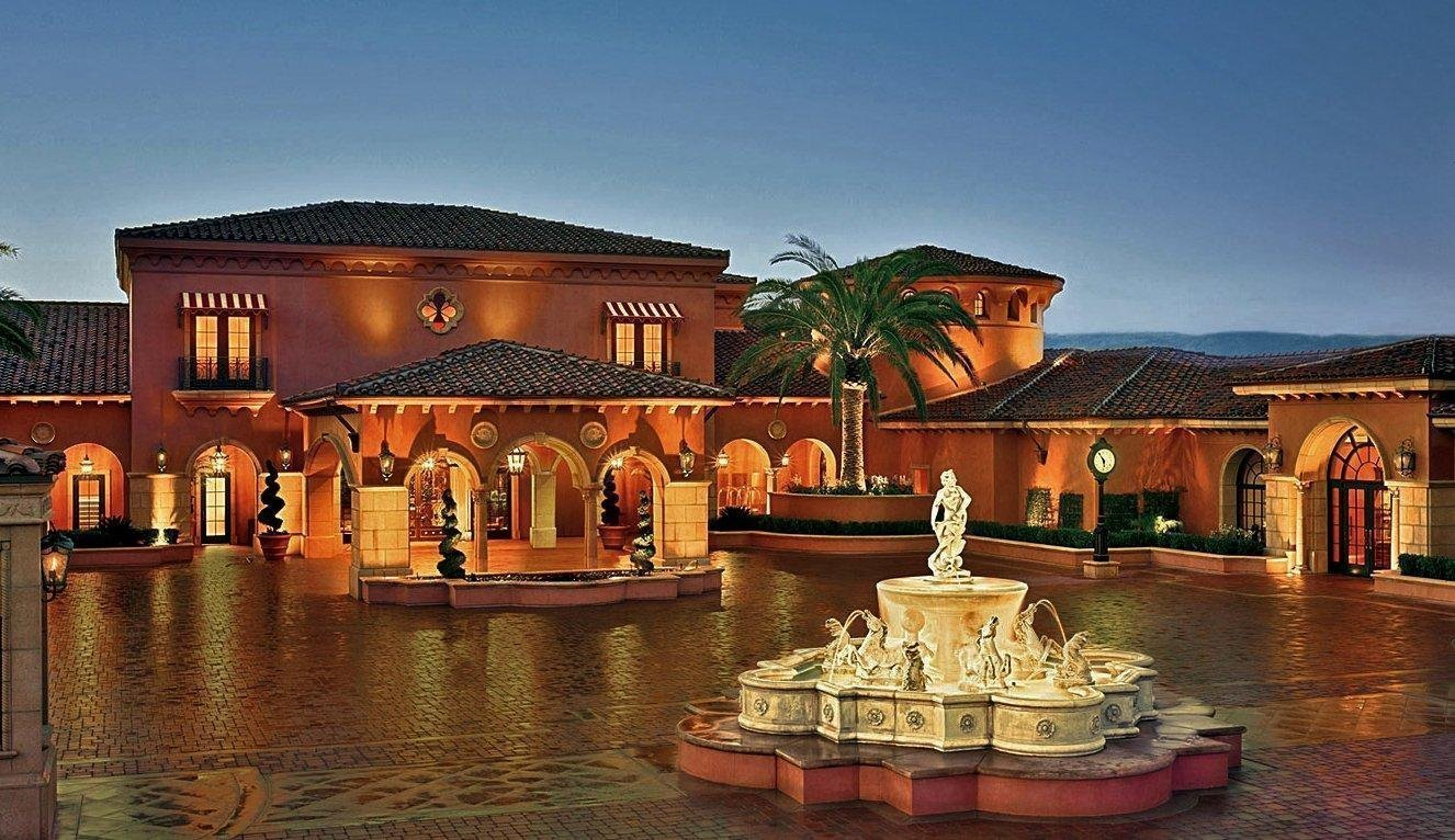 fairmont grand del mar absent from this year's five-star hotels