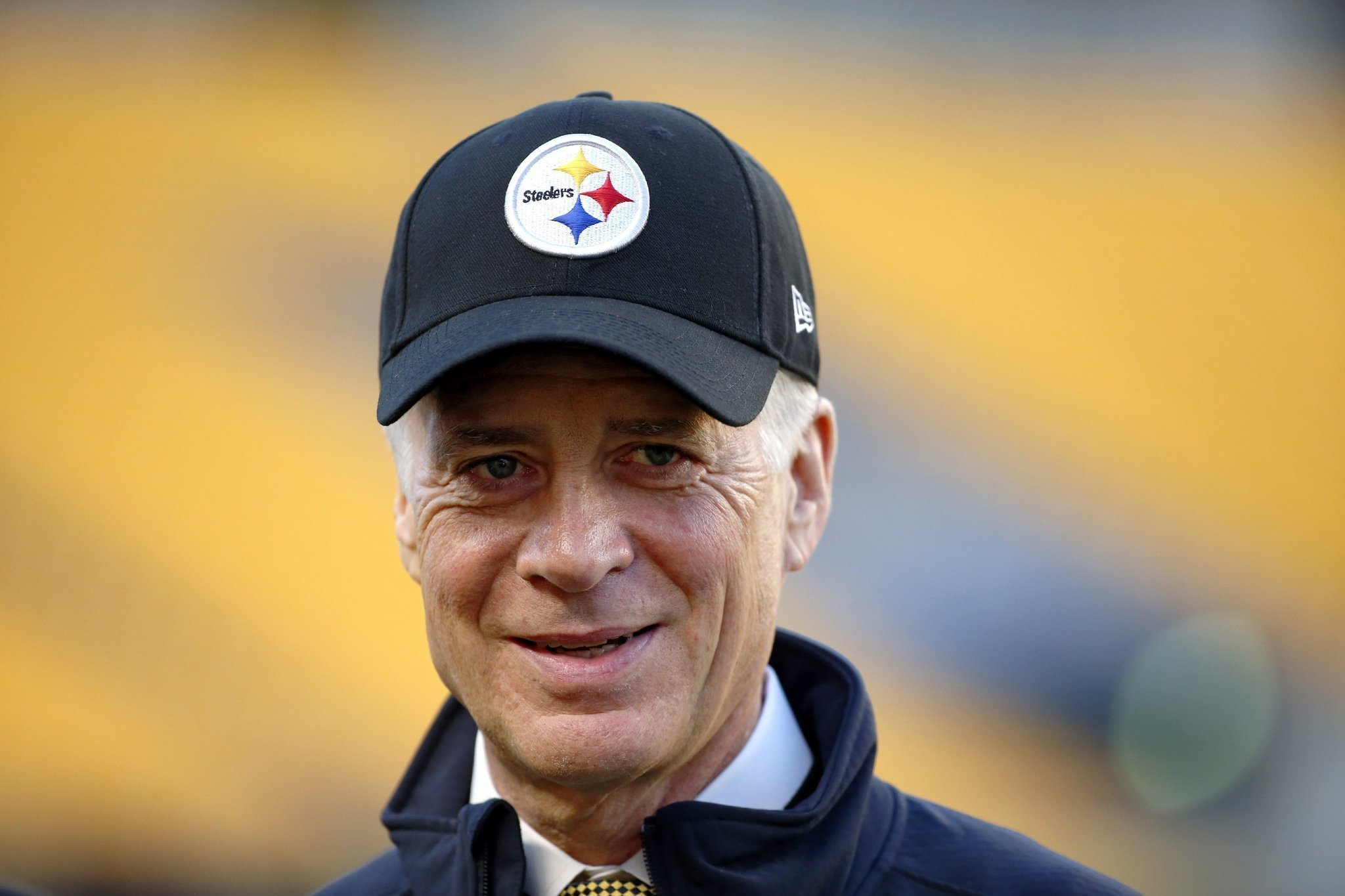 0a4c2d39d50 Steelers president  direction of team a  positive one  - The San ...