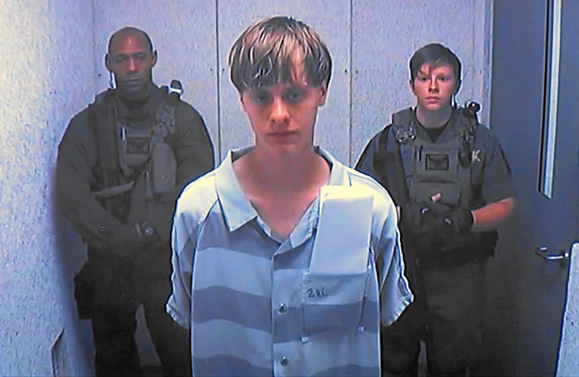 Church Shooting Suspect Dylann Roof Was U0027self Radicalized,u0027 Authorities Say    LA Times