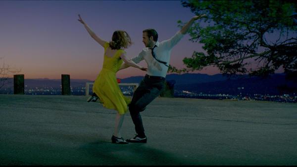 'La La Land' trailer
