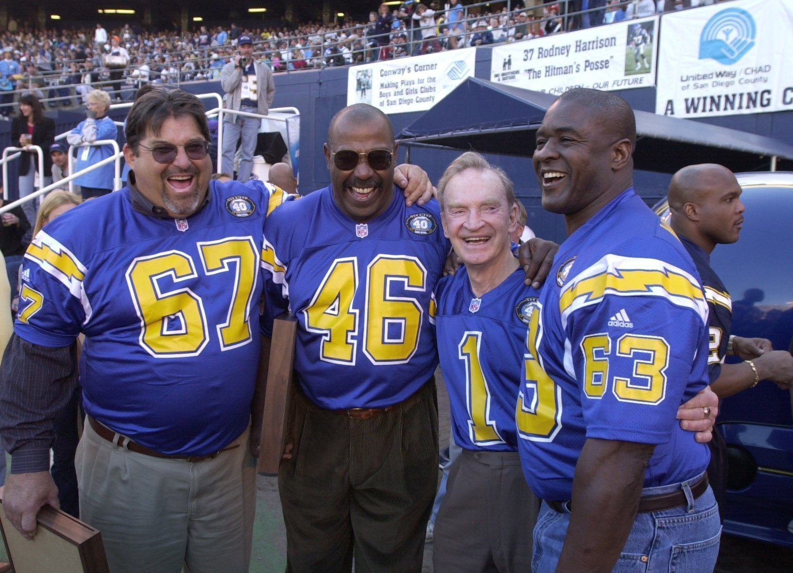 Don Coryell S Hall Bid Has Gained Some Momentum The San