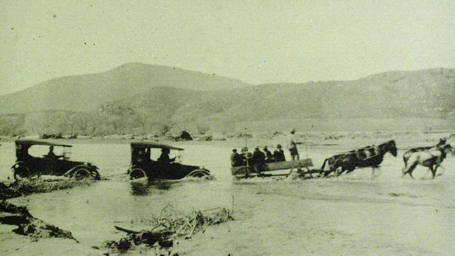 Resultado de imagen para lake morena san diego 1915