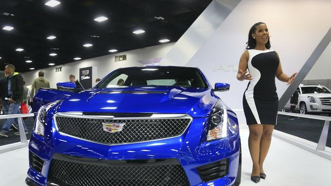 San Diego Auto Show Draws Luxury Lookieloos The San Diego Union - San diego international car show