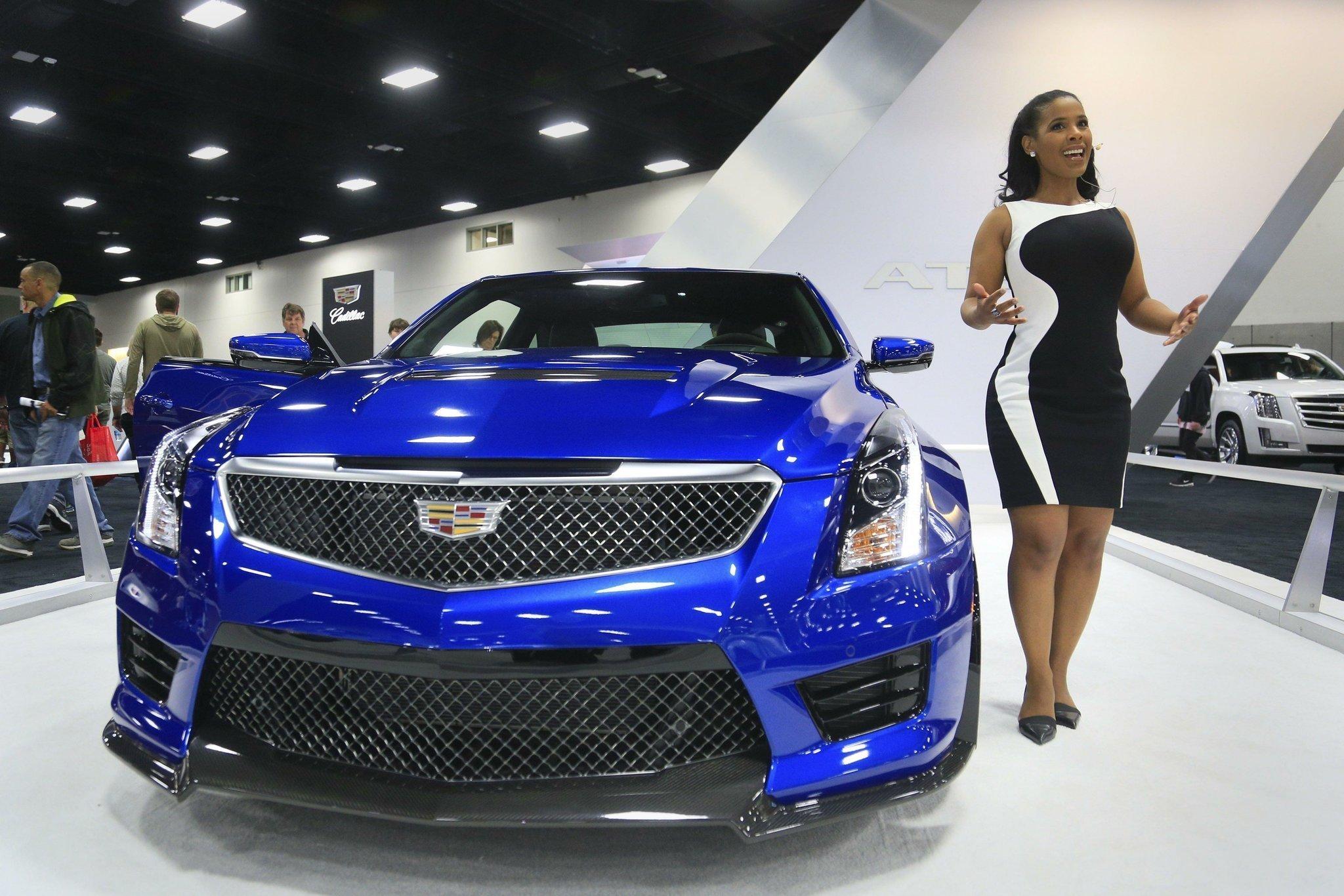 San Diego Auto Show Draws Luxury Lookieloos The San Diego Union - Luxury car show