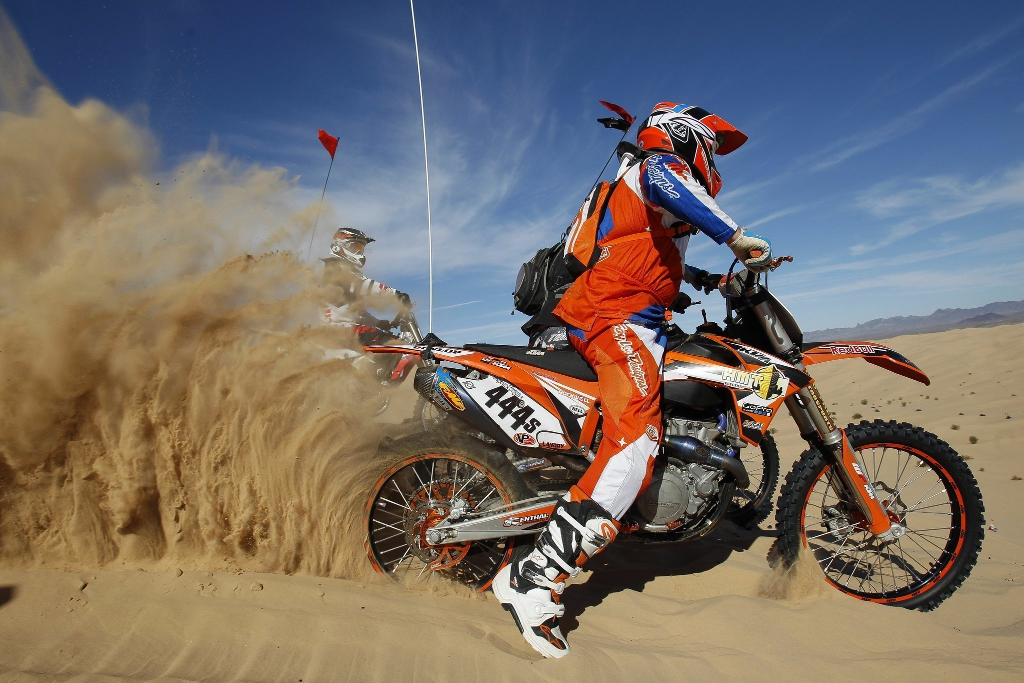Why Imperial Sand Dunes are off roading mecca The San Diego Union