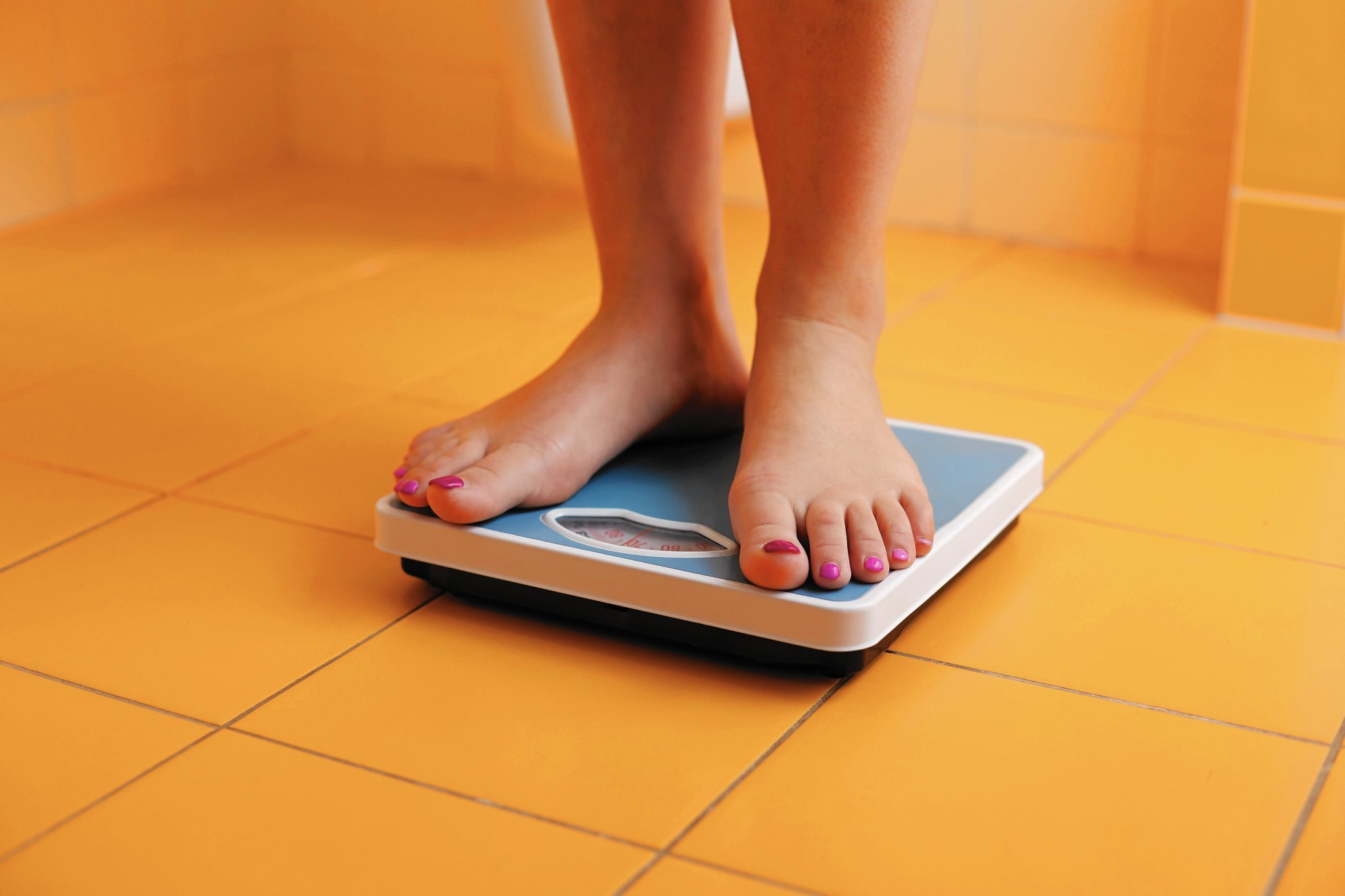 How to talk to your teen about weight: Don't