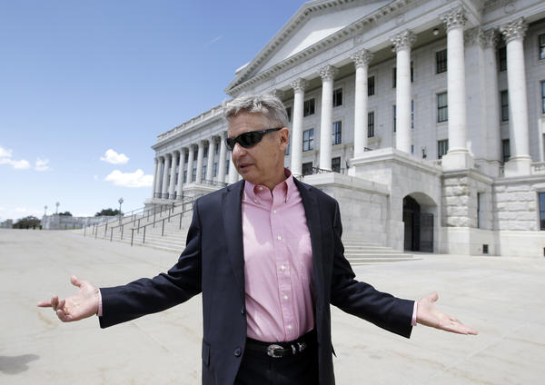 Ralph Nader shook up the election in 2000. Will a third-party candidate do the same in 2016?