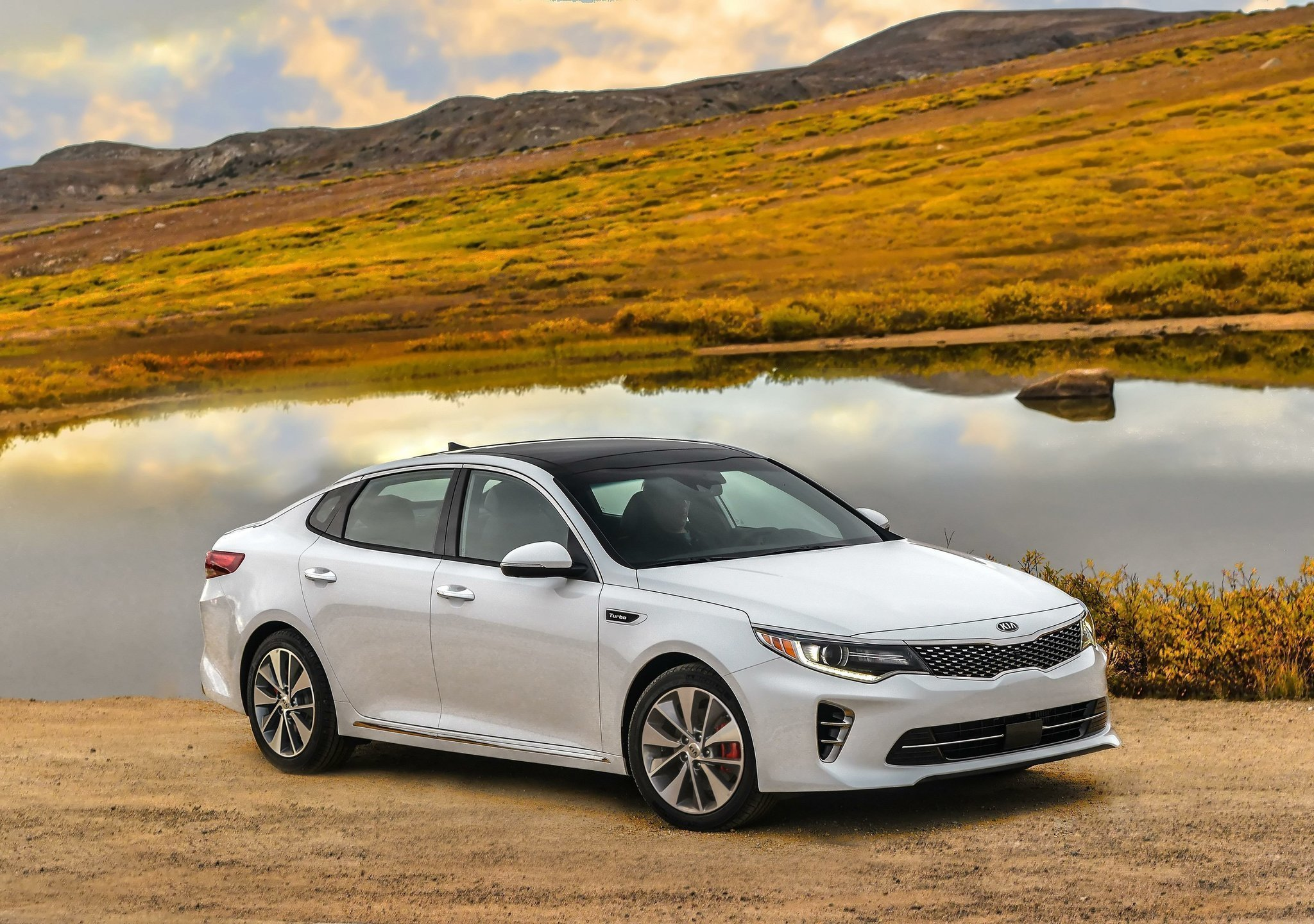 2016 Kia Optima Has Luxury Class Aspirations, Mainstream Price   The San  Diego Union Tribune