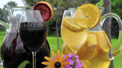 Tips on making sangria at home