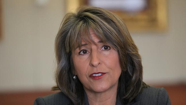 Lorie Zapf Endorsed By Faulconer, Police Union In San Diego City ...