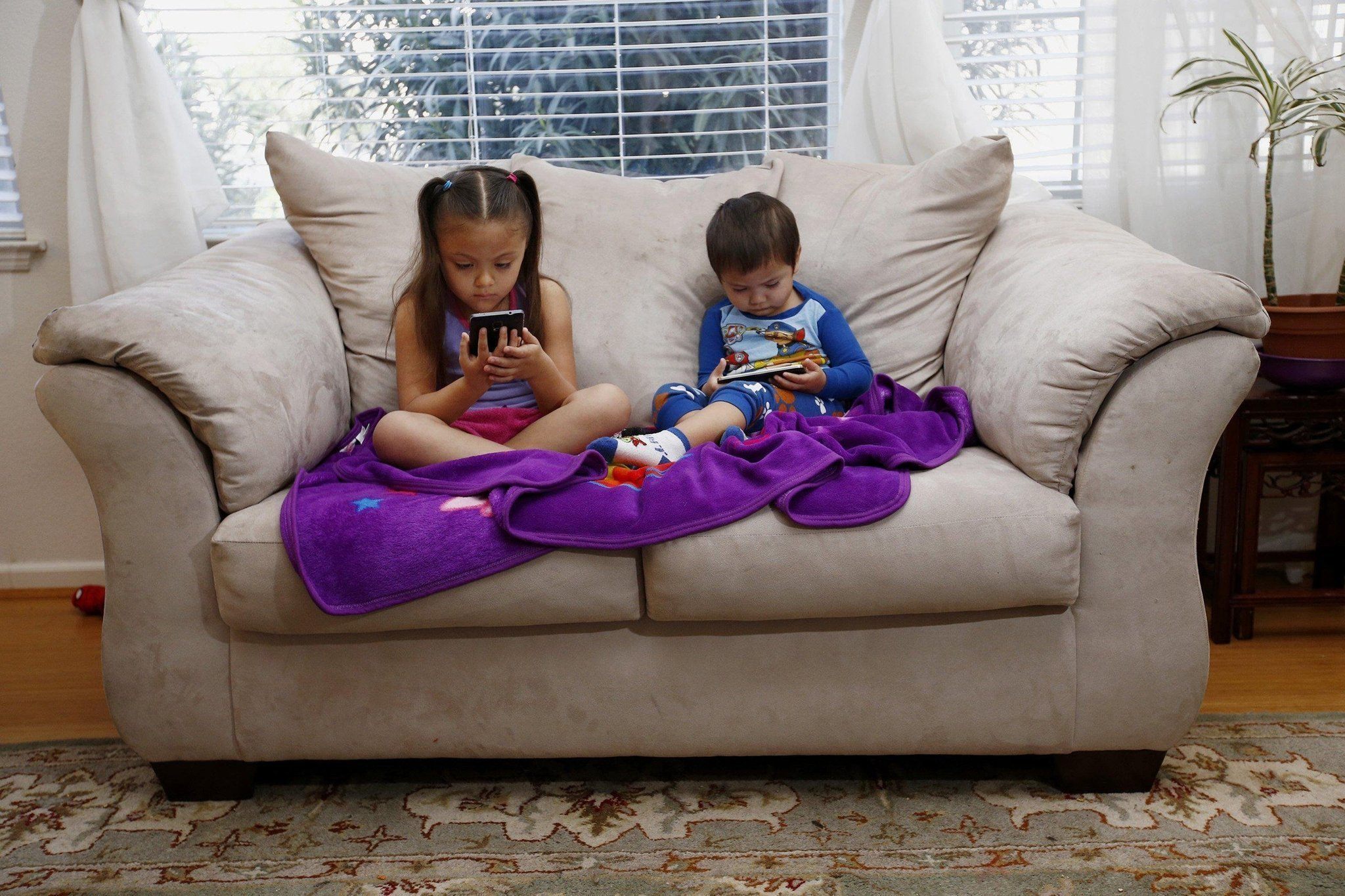 For Kids Youtube And Netflix Are The New Normal In Tv