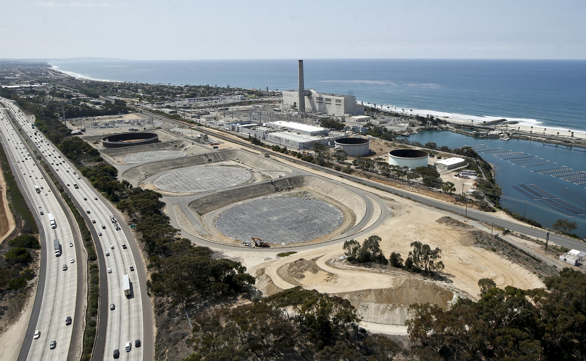 New problem Too much water The San Diego Union Tribune