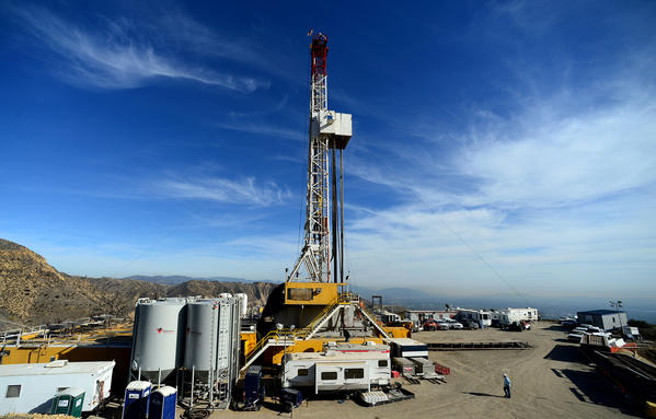 Threat of Southland energy shortage due to Aliso Canyon fades