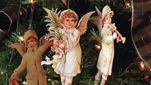 rekindle christmas past victorian style the san diego union tribune