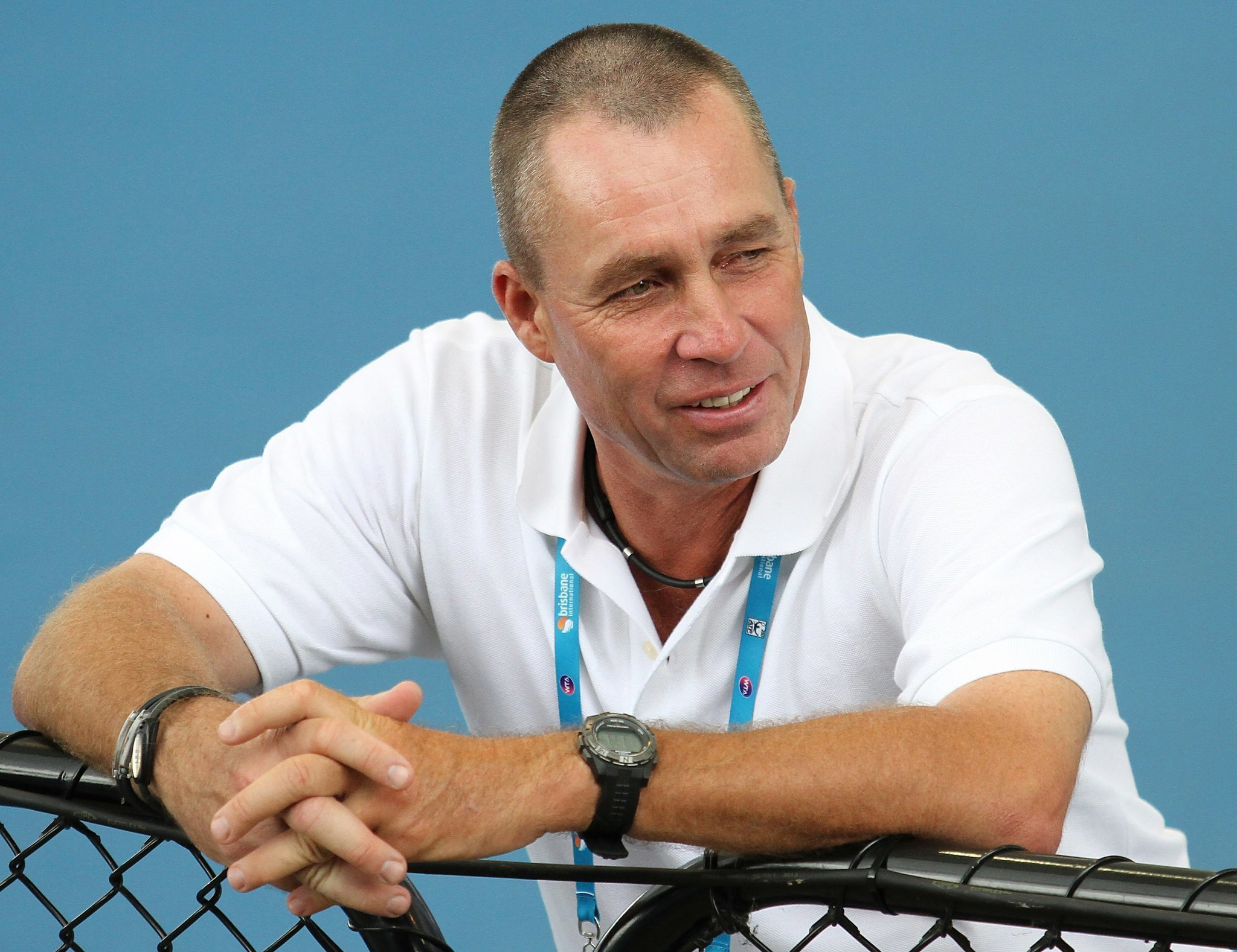 8 time Slam champ Ivan Lendl helps USTA try to develop stars The