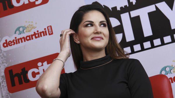 Can porn star-turned-Bollywood actress Sunny Leone teach India to be cool about sex?