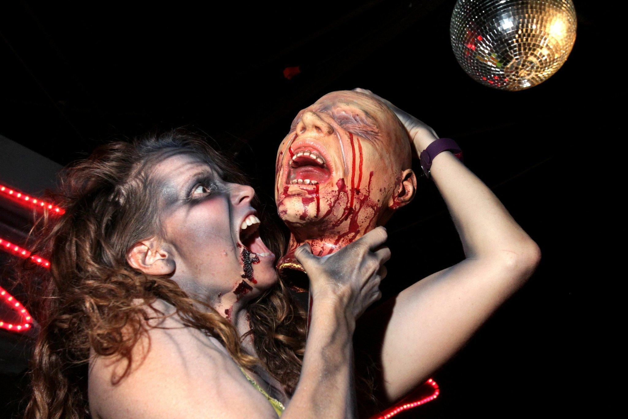 Halloween San Diego to get the inside scoop Top Halloween Parties Events In San Diego The San Diego Union Tribune