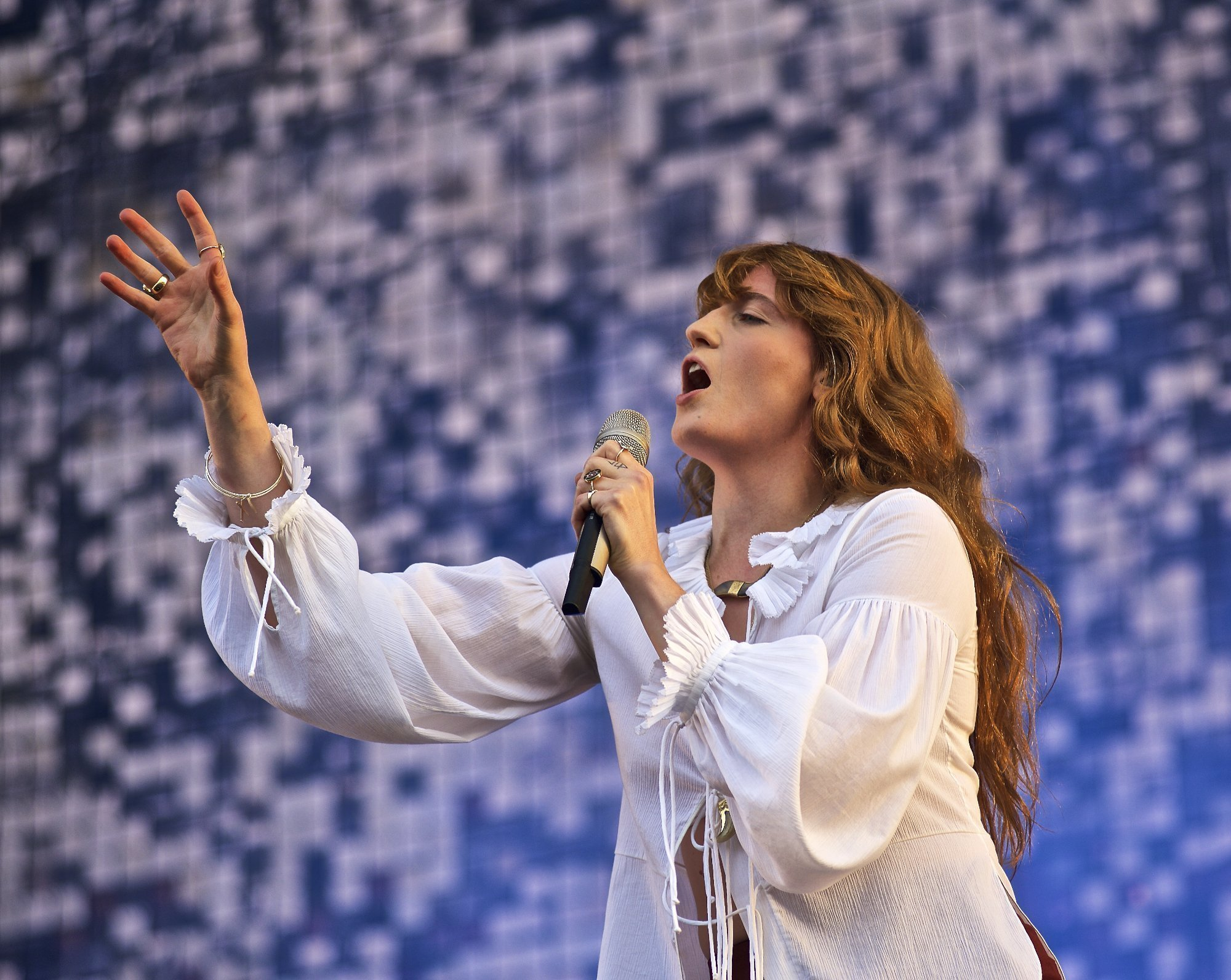 florence and the machine san diego
