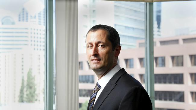 david shaw san diegos newest special agent in charge of us homeland security investigations