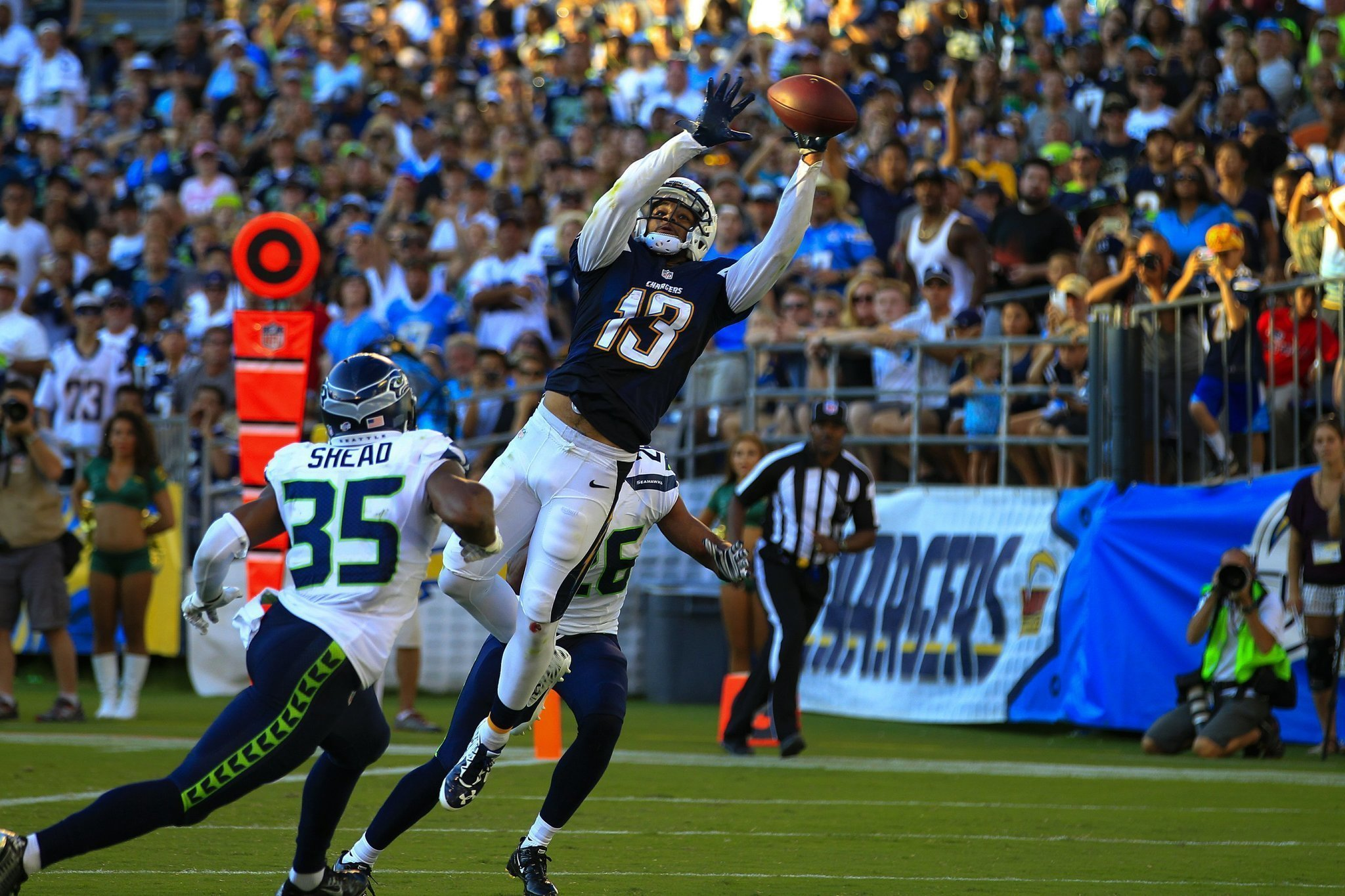 Chargers Odds Scream Hold On To Your Money The San Diego