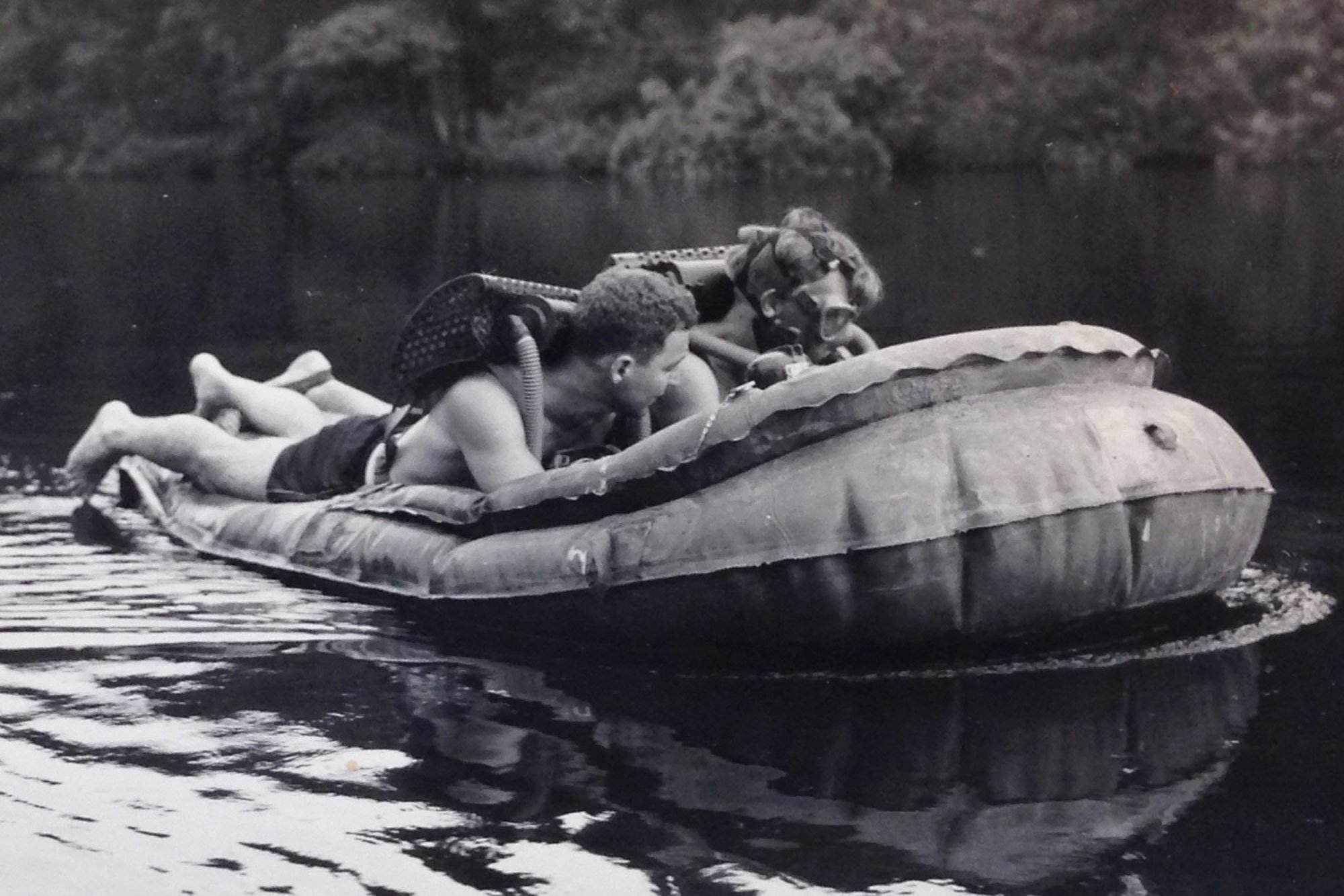 Nude boating virginia #12