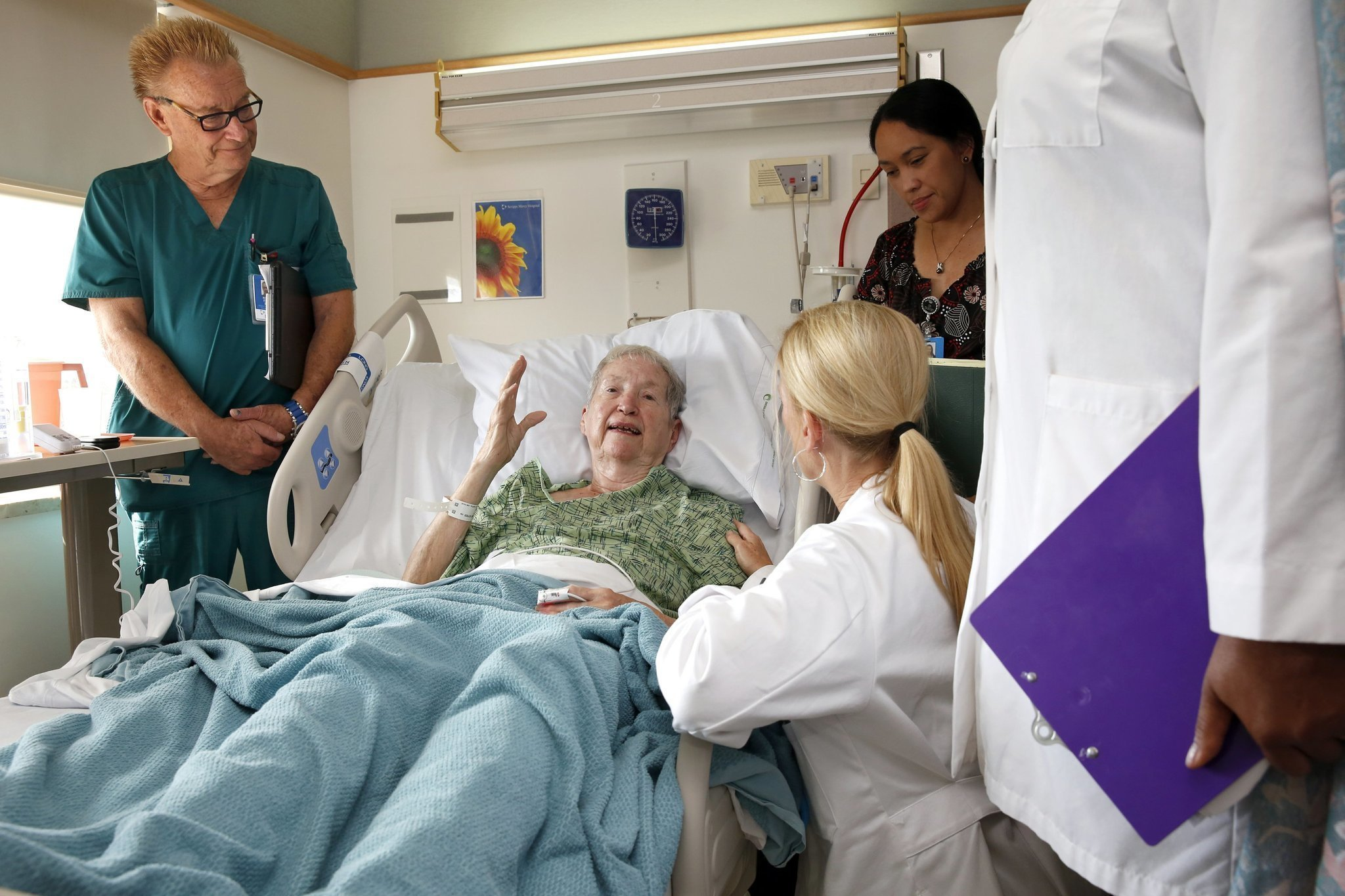 scripps mercy hospital in san diego fights to prevent readmissions scripps mercy hospital in san diego fights to prevent readmissions even among homeless patients the san diego union tribune