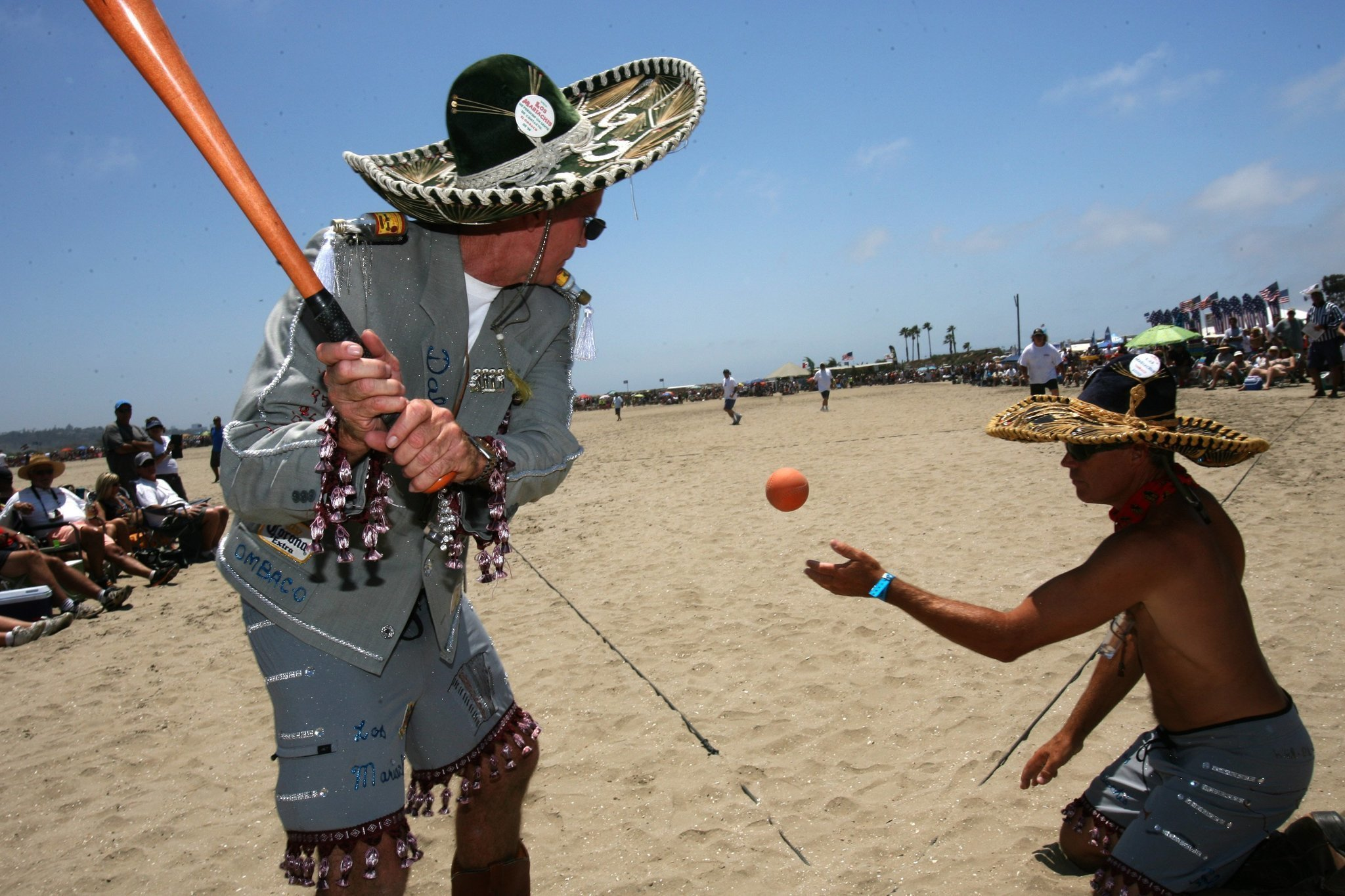 What S The Party Beach In San Diego