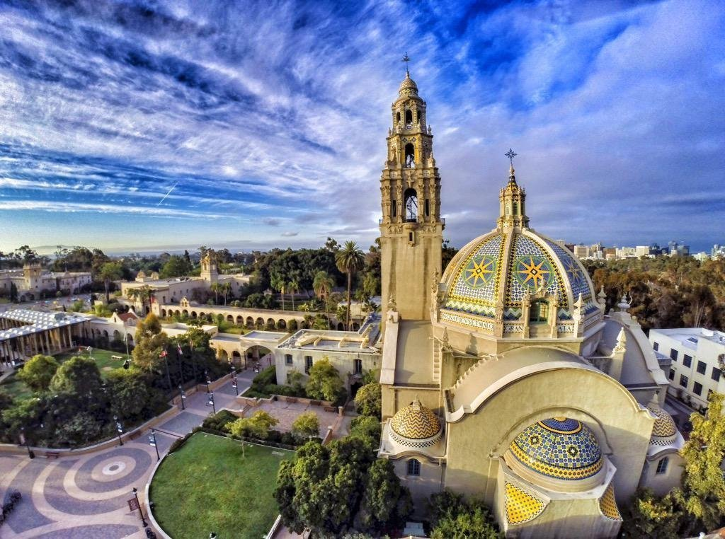 Is this the best Balboa Park photo ever The San Diego UnionTribune