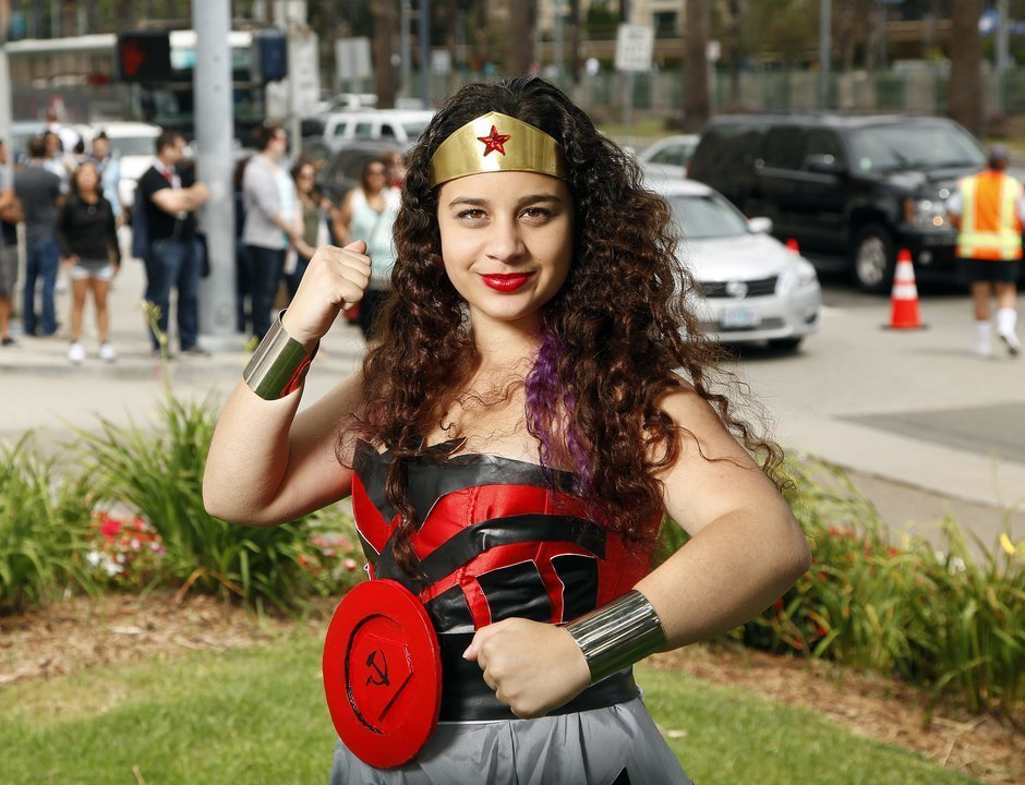 Comic-Con returns, bigger than ever — or is it?